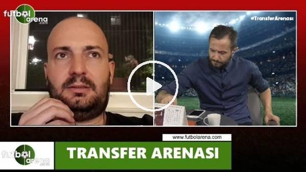 'Göztepe'de transfer çalışmaları ne durumda?