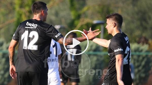 'Enzo Roco'nun Kocaelispor'a attığı