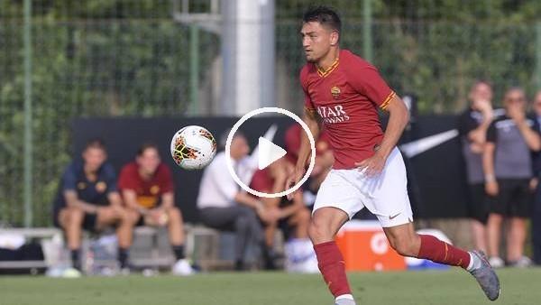'Roma 12-0 Sapienza (Maç özeti)