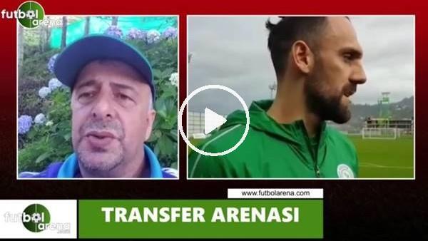 """Selim Denizalp: """"Vedat Muriqi transferi bu hafta içi sonuçlanır"""""""