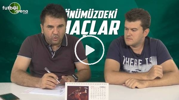 'Fenerbahçe'ye yazılan Konoplyanka nasıl bir futbolcu? Orhan Uluca yorumladı