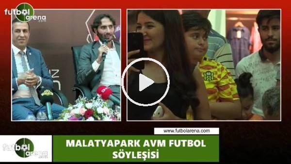 """Hamit Altıntop: """"Yeni Malatyaspor ve Sergen Yalçın'ı iyi bir ikili olacağına inanıyorum"""""""