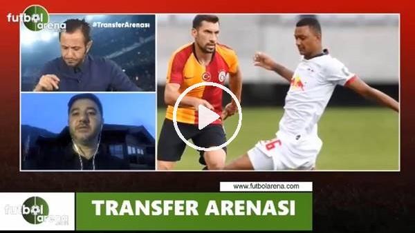 'Galatasaray'ın yeni transferleri Leipzig maçında nasıl oynadı?