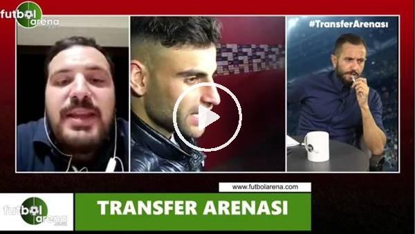 Kayserispor'da transfer çalışmaları ne durumda?