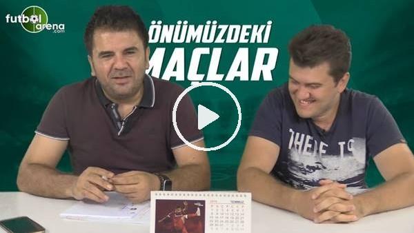 """Orhan Uluca: """"Hagi'nin oğlunu Galatasaray'da, Alex'in oğlunu Fenerbahçe'de görmek isteriz"""""""