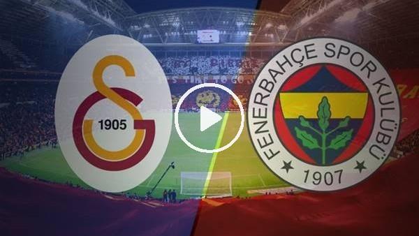 'Hem Galatasaray hem de Fenerbahçe forması giyen bazı futbolcular