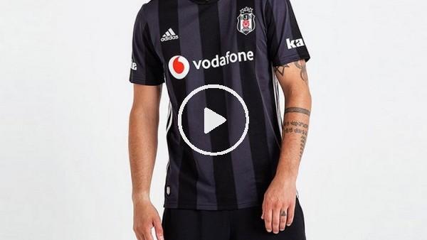 'Beşiktaş - Cacharel sponsorluk anlaşması - CANLI