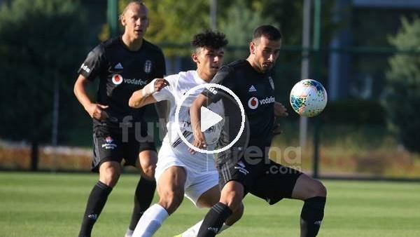 ' FutbolArena, Beşiktaş - Kocaelispor maçında