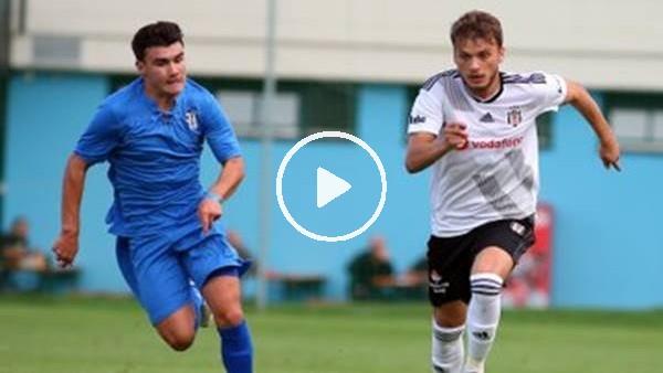 Beşiktaş 0-0 Apollon Larisas (Maç özeti)