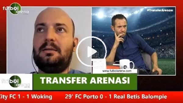 'Fenerbahçe, Diego Costa'yı transfer edecek mi?