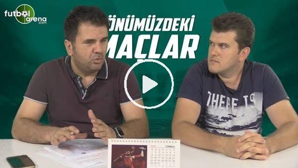 'Orhan Uluca, Galatasaray'a yazılan Samatta'yı değerlendirdi