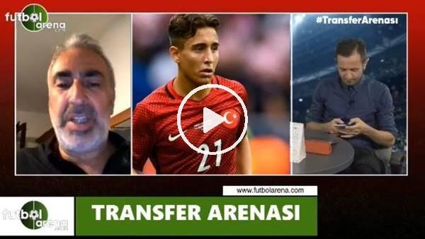 """'Adnan Aybaba: """"Fatih Terim, Emre Mor'u tekrar dünya futboluna kazandırabilir"""""""