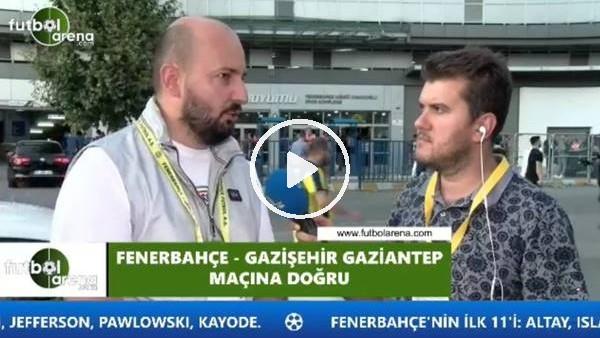 """'Senad Ok: """"Vedat ve Kruse transferleri Fenerbahçe için şans"""""""