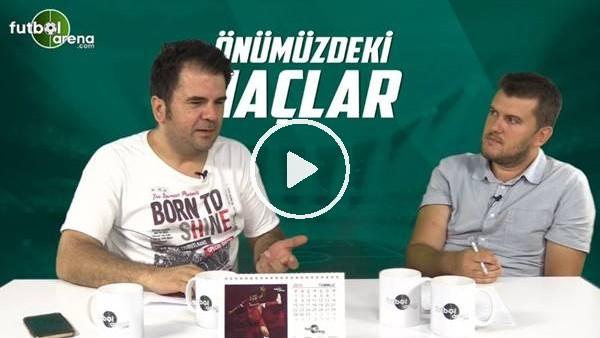 Imbula, Galatasaray'ın aradığı oyuncu mu?