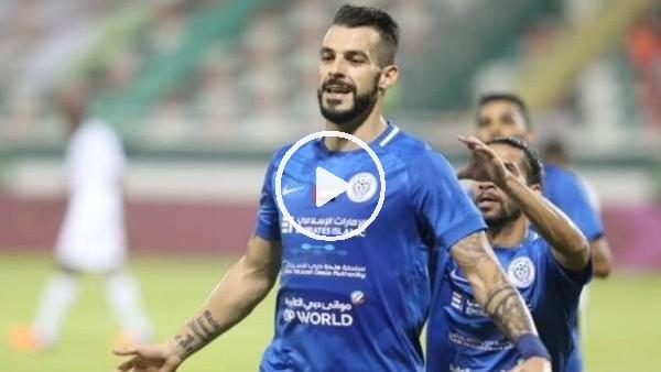 Negredo'dan klasına yakışır gol
