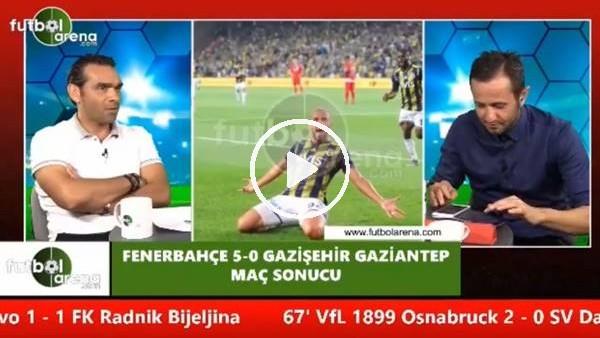 """'Cenk Özcan: """"Bu maç Fenerbahçe için yanıltıcı olabilir"""""""