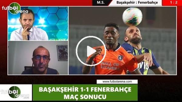 """'Hüseyin Özkök: """"Fenerbahçe'de geçen senden eser yok"""""""