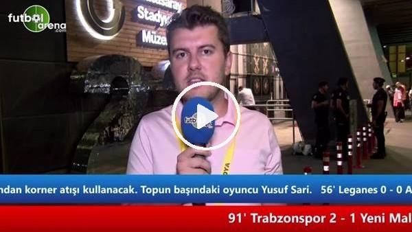 """Sinan Yılmaz: """"Galatasaray için kolay maç olmayacak"""""""