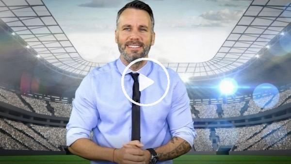 Bundesliga heyecanı Cumartesi (24 Ağustos 2019)