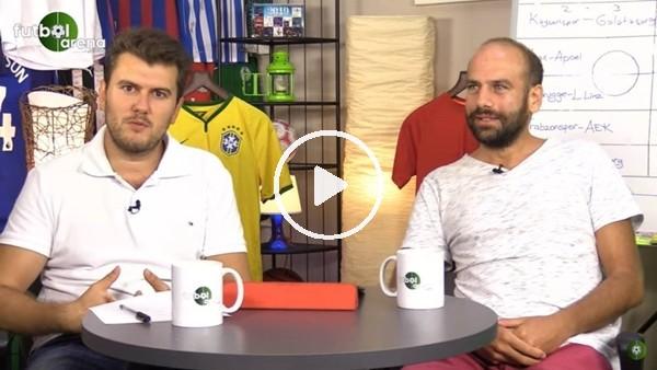Kayserispor 2-3 Galatasaray | Galatasaray'da İstenilen Oyun Neden Oynanılamıyor?