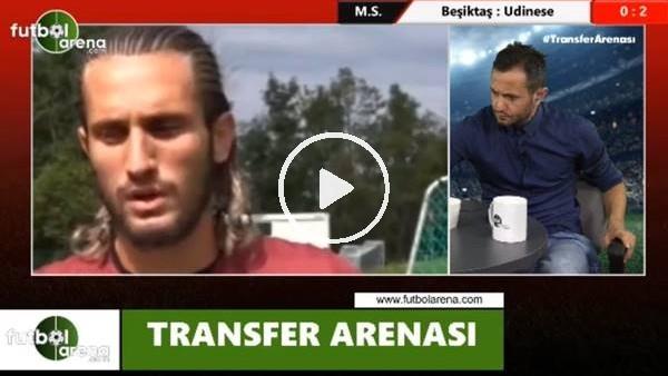 Yusuf Yazıcı, Lille'e transfer olacak mı?
