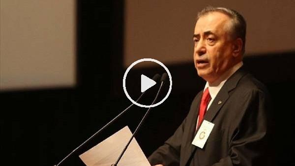 """Mustafa Cengiz'den Falcao açıklaması: """"Çalışıyoruz"""""""