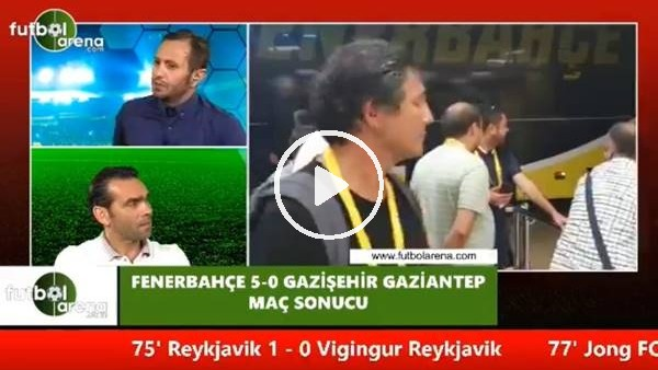 """'Cenk Özcan: """"Fenerbahçe, Kolarov'u stoperde oynatırsa adamın kalitesine yazık olur"""""""