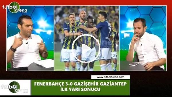 """'Cenk Özcan: """"Geçen sene bu kadar isteyen ve agresif bir Fenerbahçe yoktu"""""""