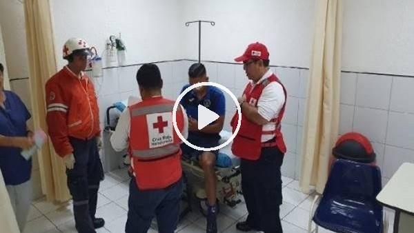 Honduras'daki maçta çıkan olaylar sonrası 3 kişi hayatını kaybetti