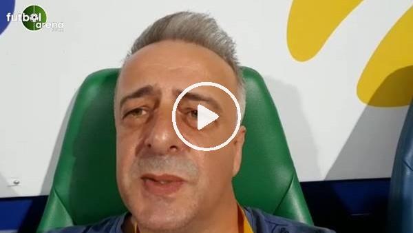 'Çaykur Rizespor - Sivasspor maçından notlar