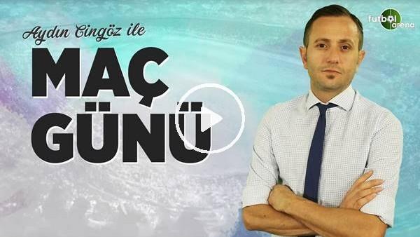 'MAÇ GÜNÜ | Beşiktaş - Göztepe (23.08.2019)