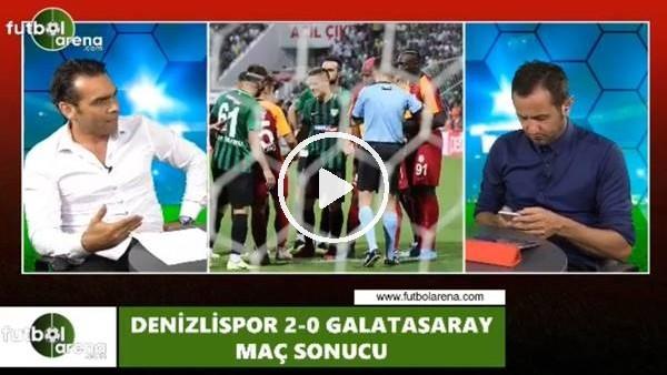 """'Cenk Özcan: """"Hakemler bugün biraz sıkıntılı maç yönetti"""""""
