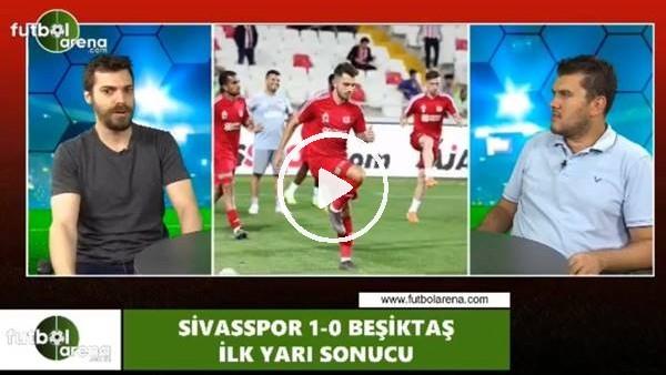 """'Bülent Kalafat: """"İlk yarıda futboldan çok hakem kararları ön plana çıktı"""""""