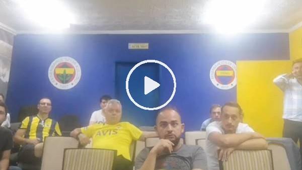 'Dirar'ın golünde Prag Fenerbahçeliler Derneği