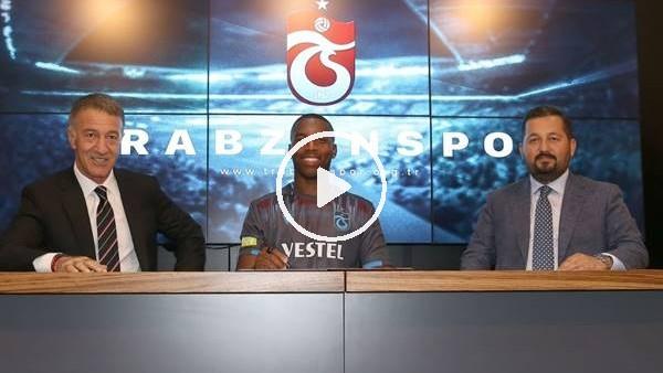 'Trabzonspor, Daniel Sturridge ile sözleşme imzaladı