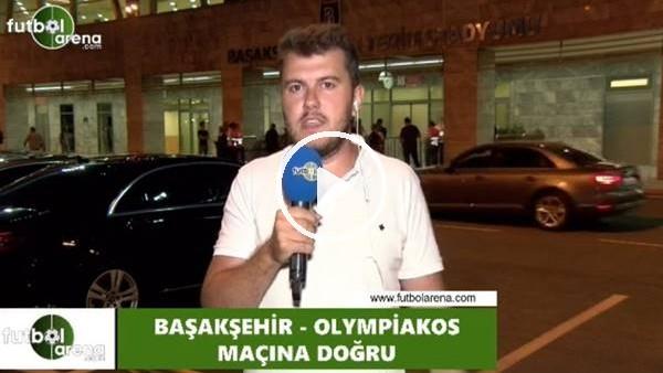 """'Sinan Yılmaz: """"Maddi açıdan Başakşehir'in Şampiyonlar Ligi'ne kalması çok önemli"""""""
