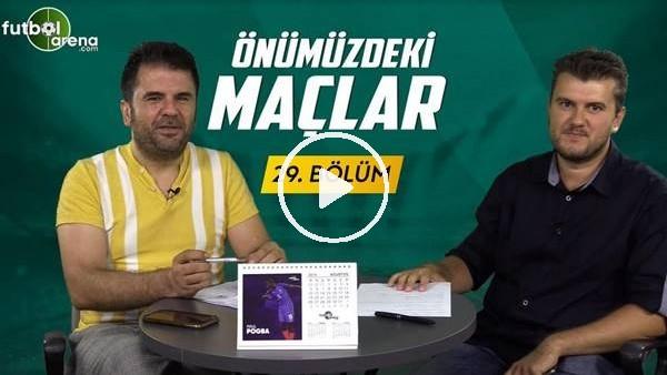 'Önümüzdeki Maçlar #29 | Lige Emre Belözoğlu Damgası, Galatasaray'da FFP Sorunu Ve 4-4-2