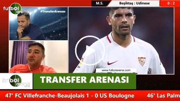 Ali Naci Küçük, Banega transferinde son gelişmeleri aktardı