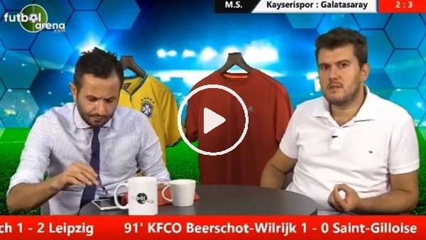 "Sinan Yılmaz: ""Kayserispor'un esas problemi savunmada"""