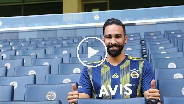 Adil Rami, Türkçe öğrenmeye başladı