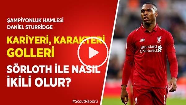 'Trabzonspor'dan Şampiyonluk Hamlesi! A'dan Z'ye Daniel Sturridge