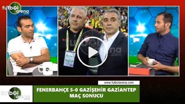 """'Cenk Özcan: """"Fenerbahçe'nin defans problemine dikkat etmesi lazım"""""""