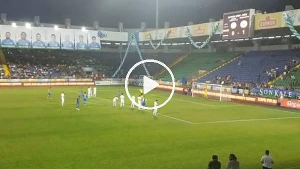 'Çaykur Rizespor, Giresunspor ile hazırlık maçı yaptı
