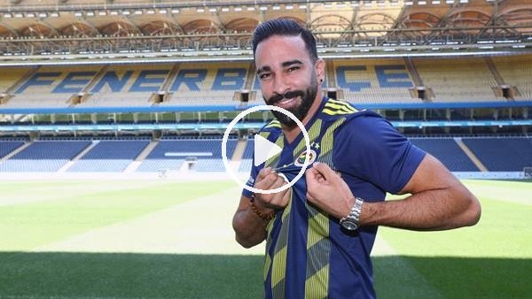 "Adil Rami: ""Yaşa Fenerbahçe"""