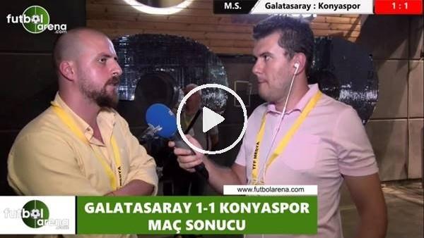 """'Burhan Can Terzi: """"Falcao transferi yarın netlik kazanacak"""""""