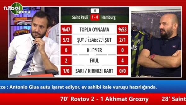 """'Senad Ok: """"Fenerbahçe maçı bireysel hatalardan kaybetti"""""""