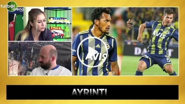 'Fenerbahçe - Ankaragücü maçının kırılma anı ne?