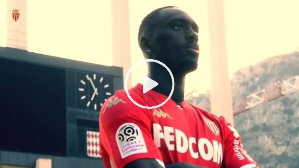 Monaco,  Jean-Kevin Augustin transferini açkladı