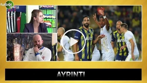 'Fenerbahçe'de Ankaragücü maçının hayal kırıklığı kim?