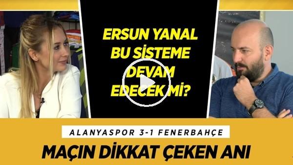 Ayrıntı #3 | A'dan Z'ye Alanyaspor - Fenerbahçe Maçı